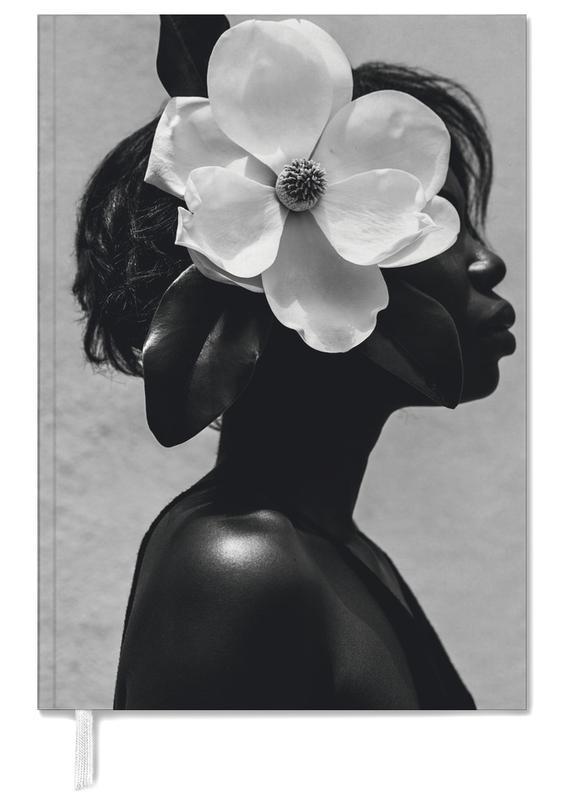 Rêve, Nus, Photos de mode, Portraits, Noir & blanc, Magnolia agenda