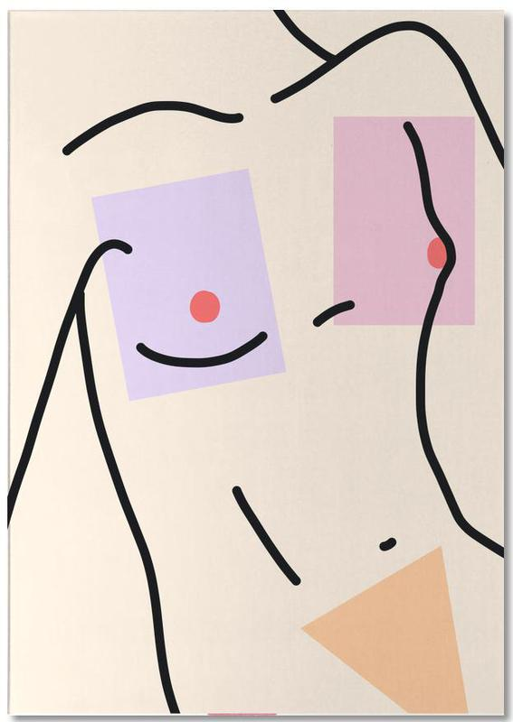 Body Close-Ups, Nakeducation 3 by @avejanson Notepad