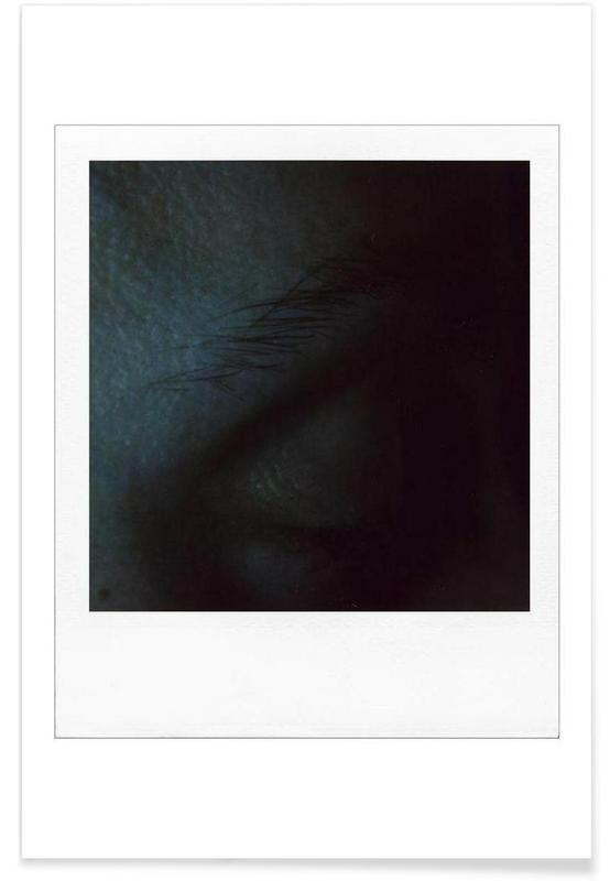 Eye dark affiche
