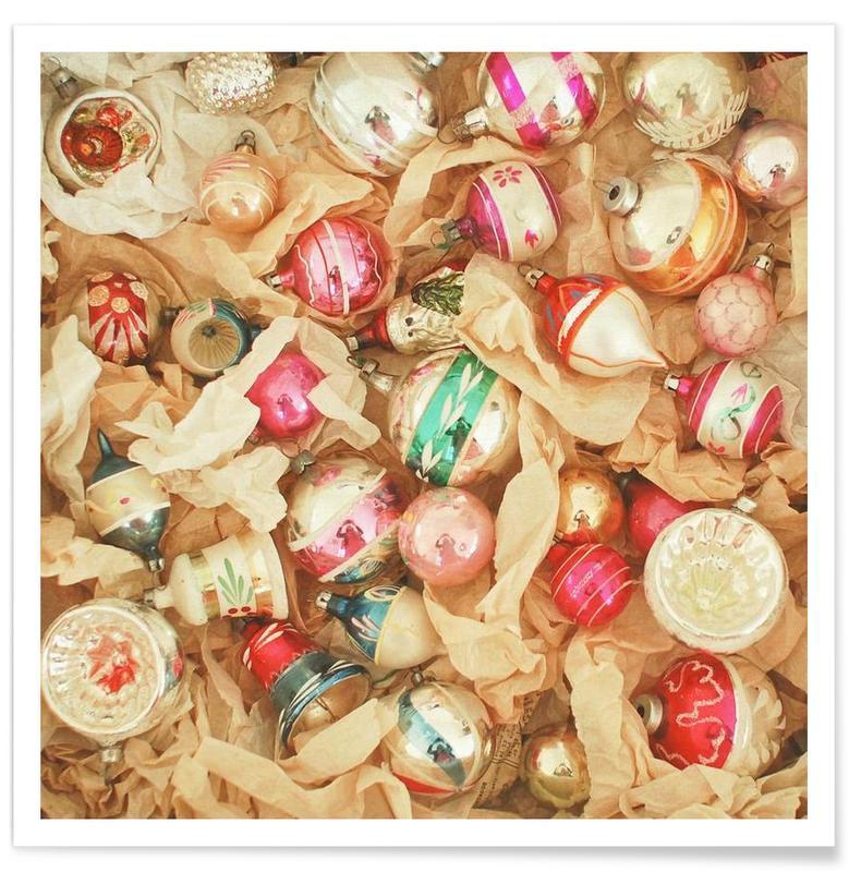 Noël, Box of Baubles affiche
