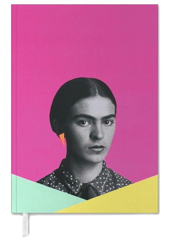 Frida Kahlo, Modern Frida agenda