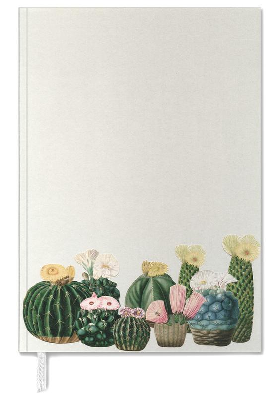 Cactus Garden Personal Planner