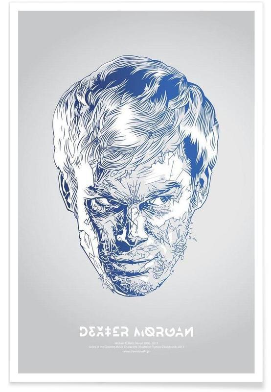 Dexter -Poster