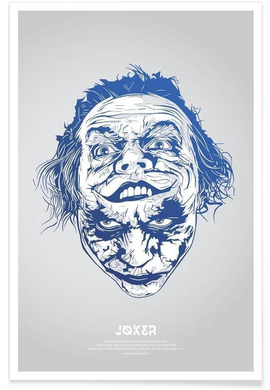 Joker -Poster