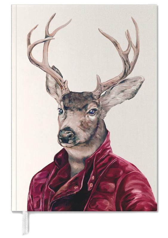 Deer -Terminplaner