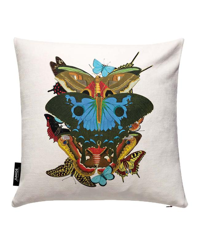 The colors of nature 2 Cushion Cover