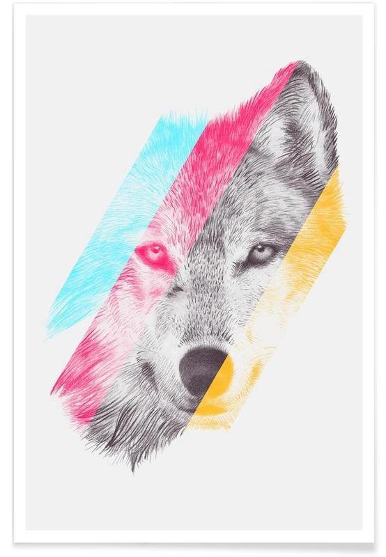 Wild II affiche