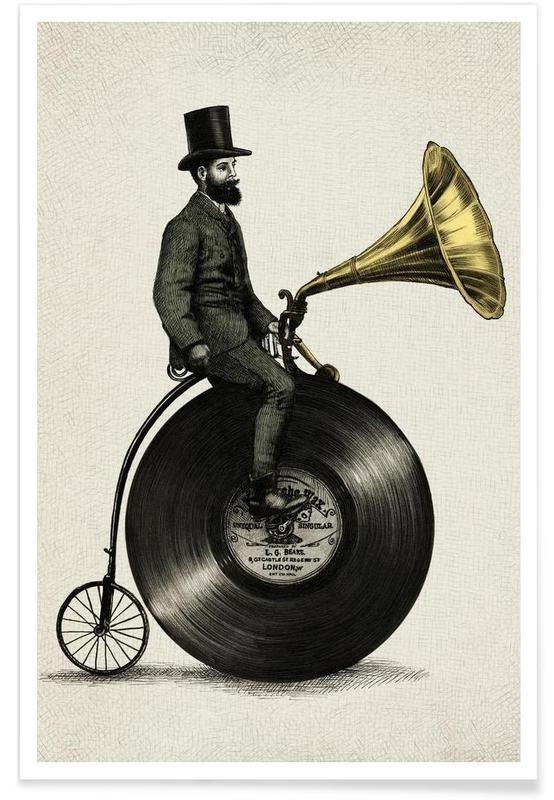 Music Man affiche