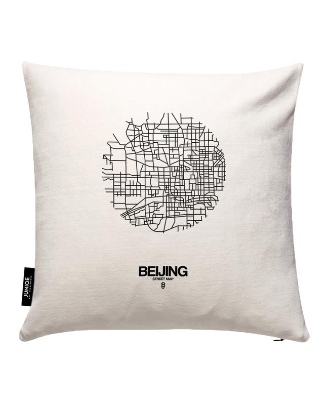 Beijing Cushion Cover