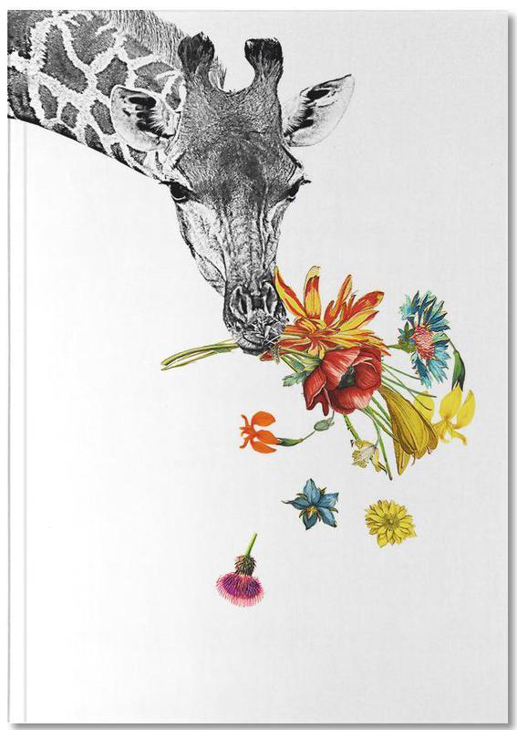 Girafes, Hay Notebook