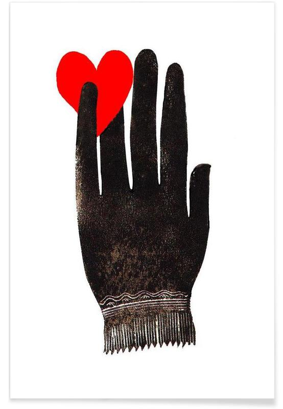 Saint-Valentin, Love affiche