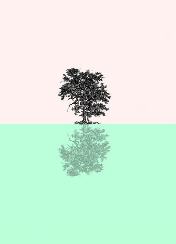 Nature Color 1 Canvas Print