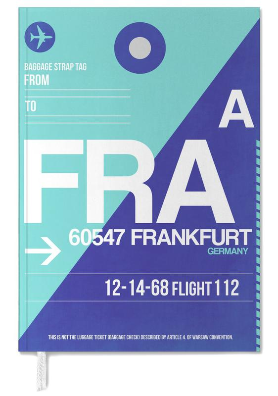 FRA-Frankfurt Personal Planner