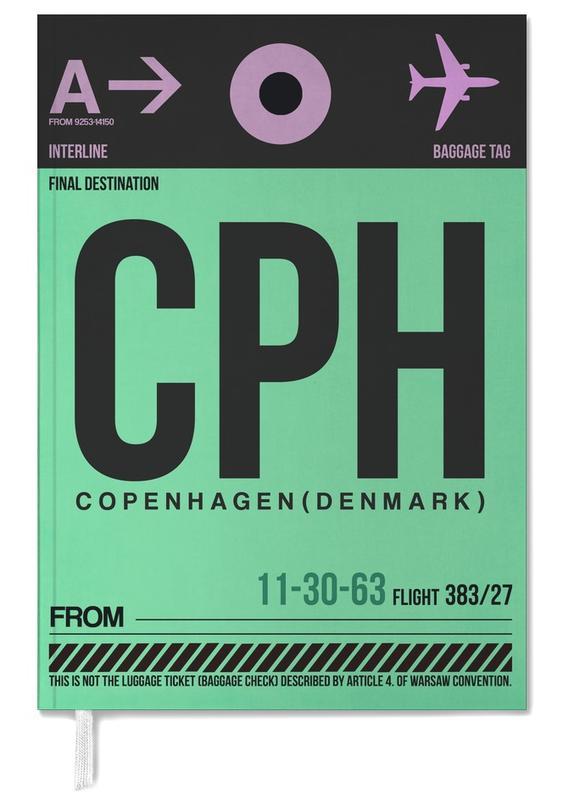 CPH-Kopenhagen -Terminplaner