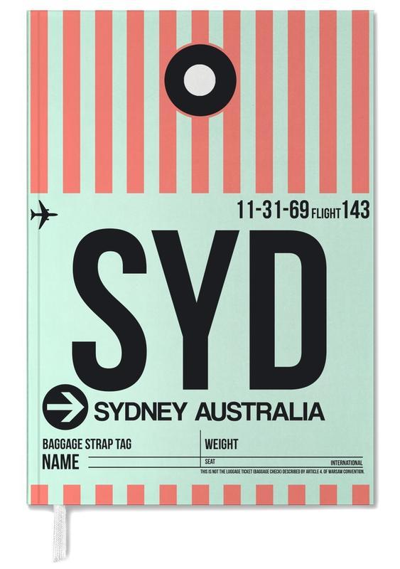 SYD-Sydney -Terminplaner
