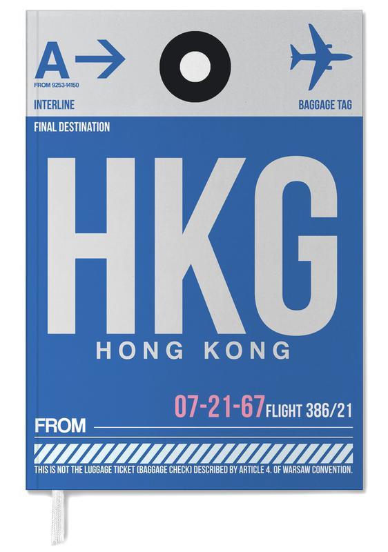 Voyages, HKG-Hongkong agenda