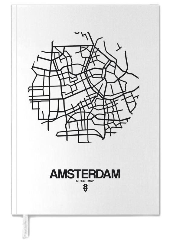 Amsterdam Personal Planner