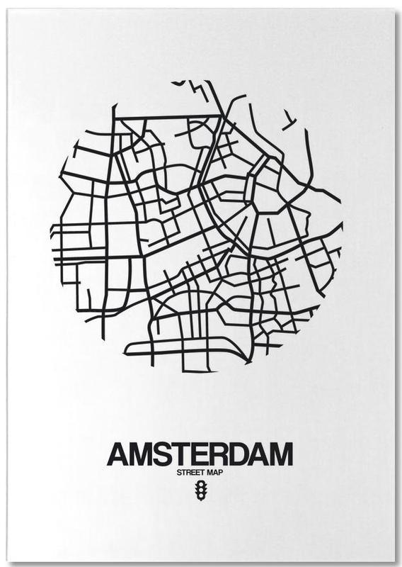 Amsterdam Notepad
