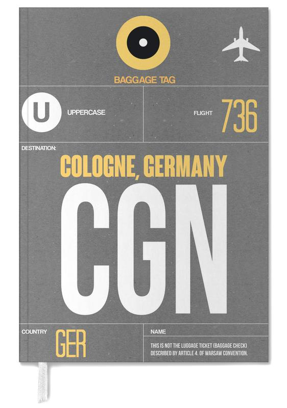 CGN - Cologne Personal Planner