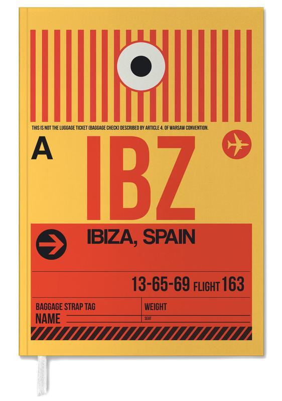 IBZ - Ibiza Personal Planner