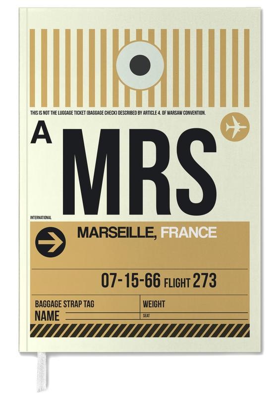 MRS - Marseille -Terminplaner