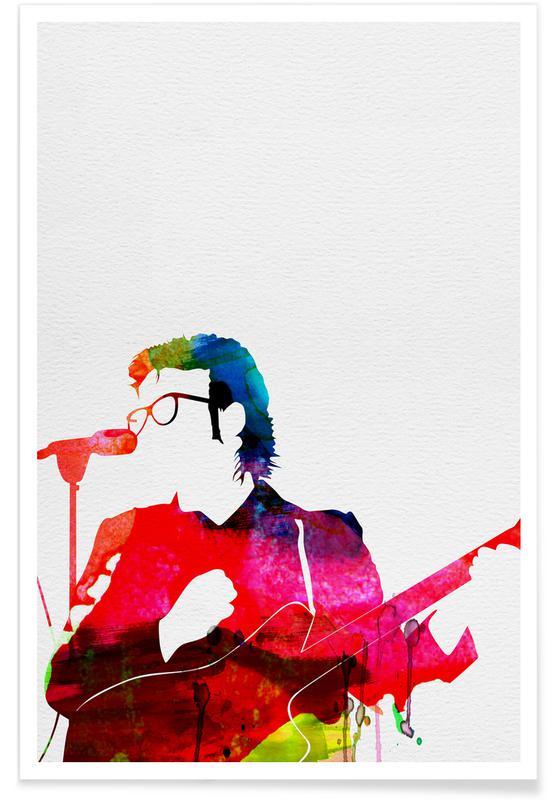 Costello Poster