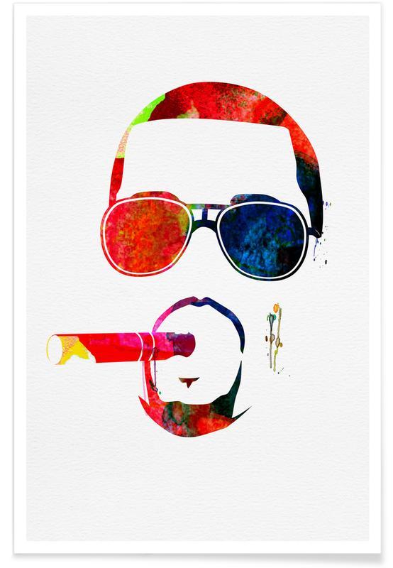 Kanye West, Kanye -Poster