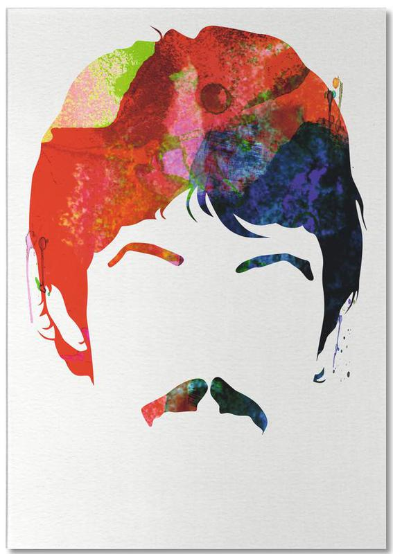 McCartney Notepad