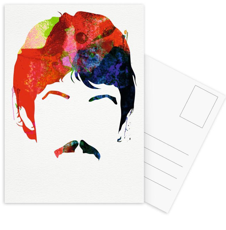 The Beatles, McCartney ansichtkaartenset