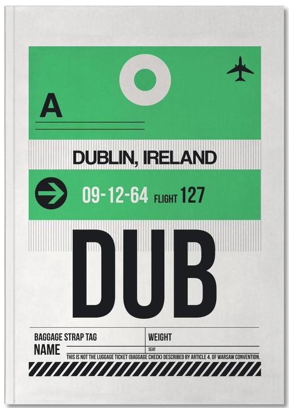 Dublin Notebook