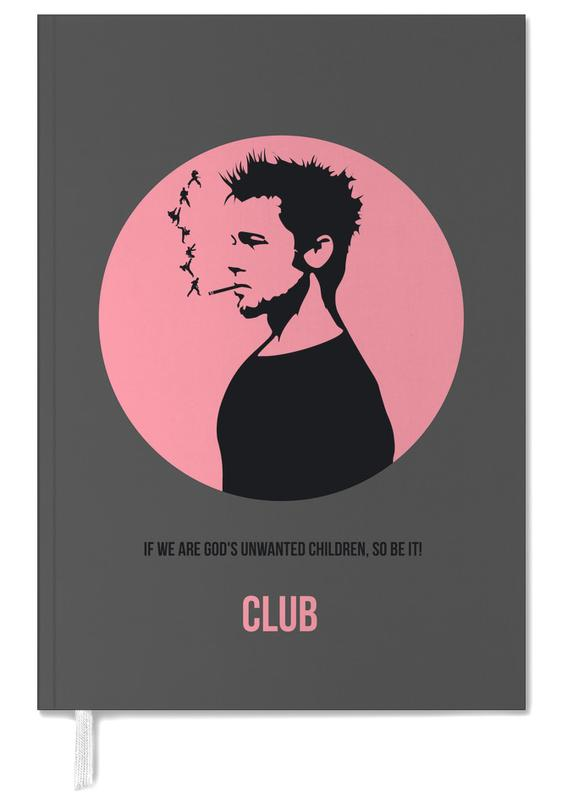 Fight Club Personal Planner