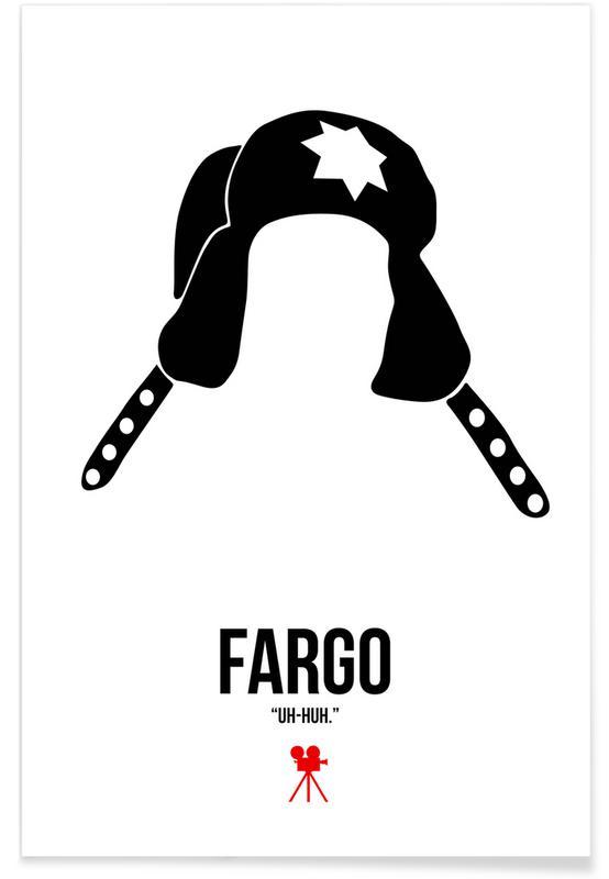 Films, Fargo affiche