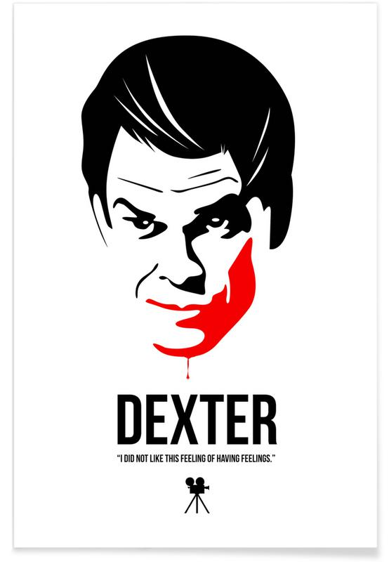 Films, Dexter poster