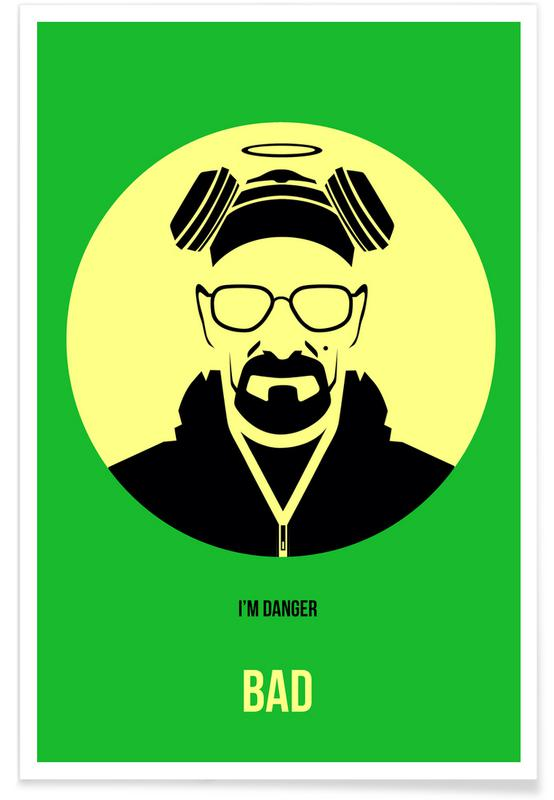 Films, Breaking Bad poster