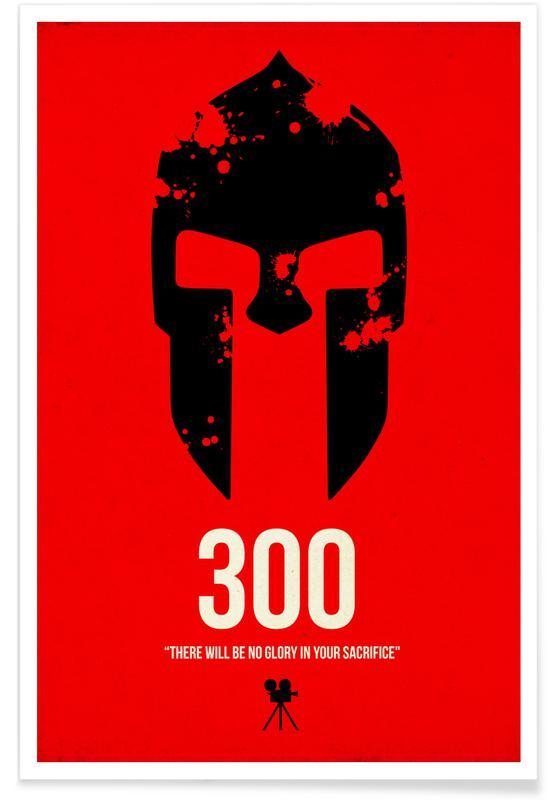 Films, 300 affiche