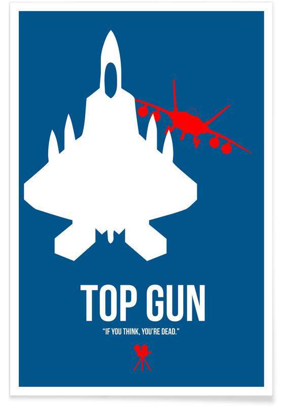 Films, Top Gun affiche