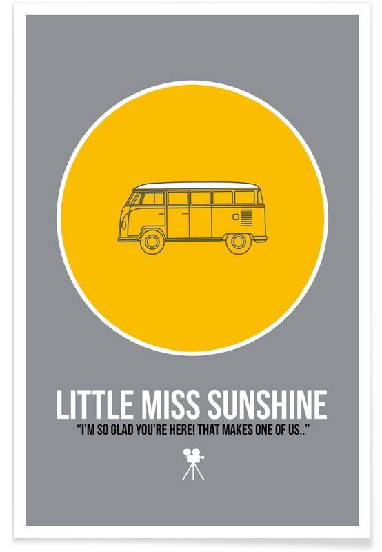 Filme, Little Miss Sunshine -Poster