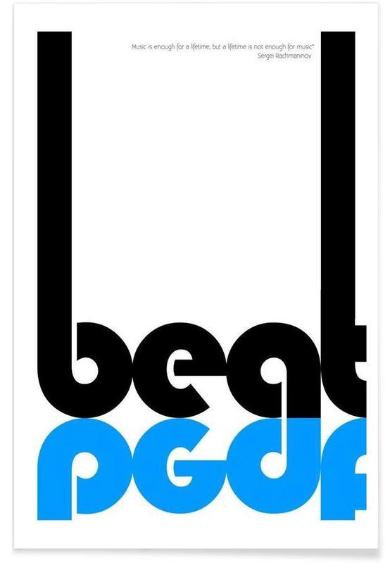 , Beat affiche