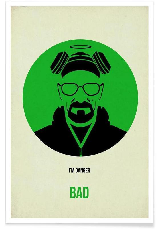 Bad Poster 1 affiche