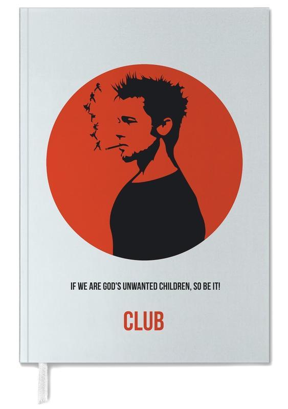 Club Poster 2 -Terminplaner