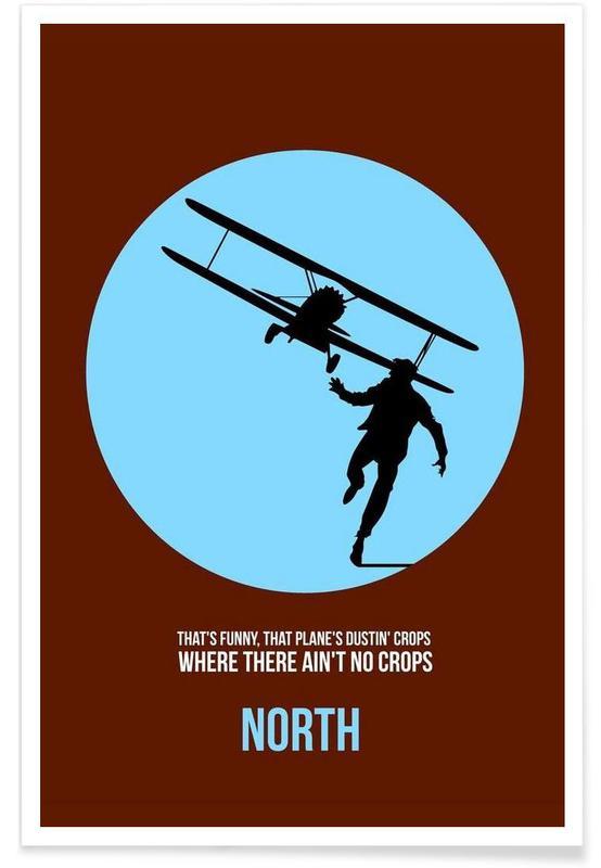 Films, North Poster 2 affiche