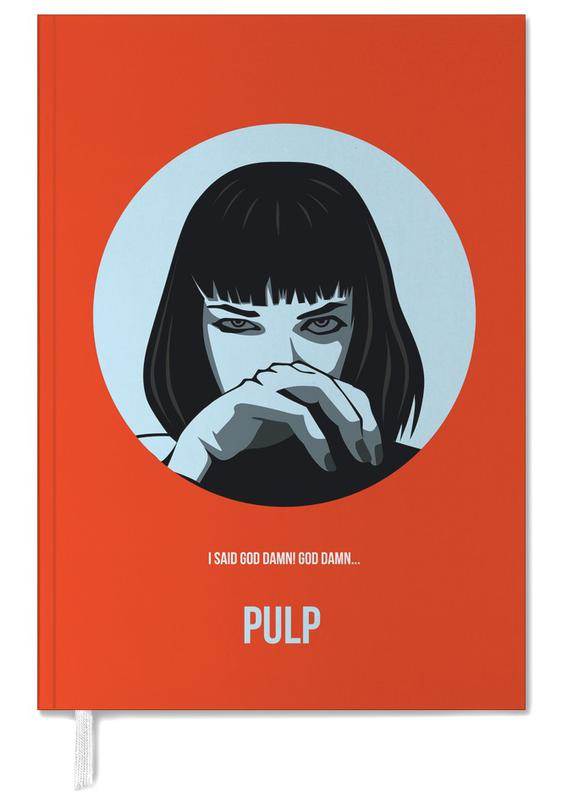 Pulp Poster 1 Personal Planner