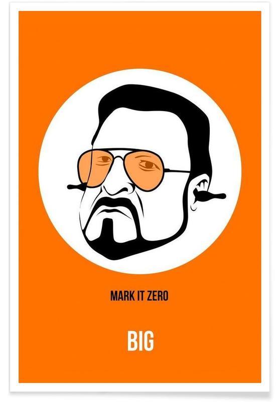 Films, Big Poster 2 affiche