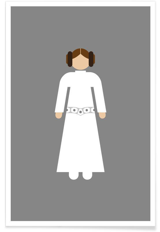 Films, Leia 02 affiche