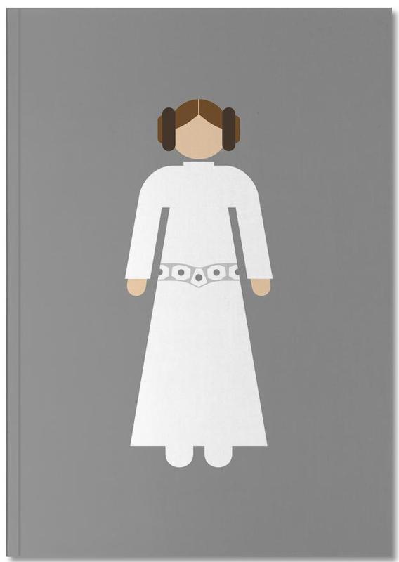 Films, Leia 02 Notebook