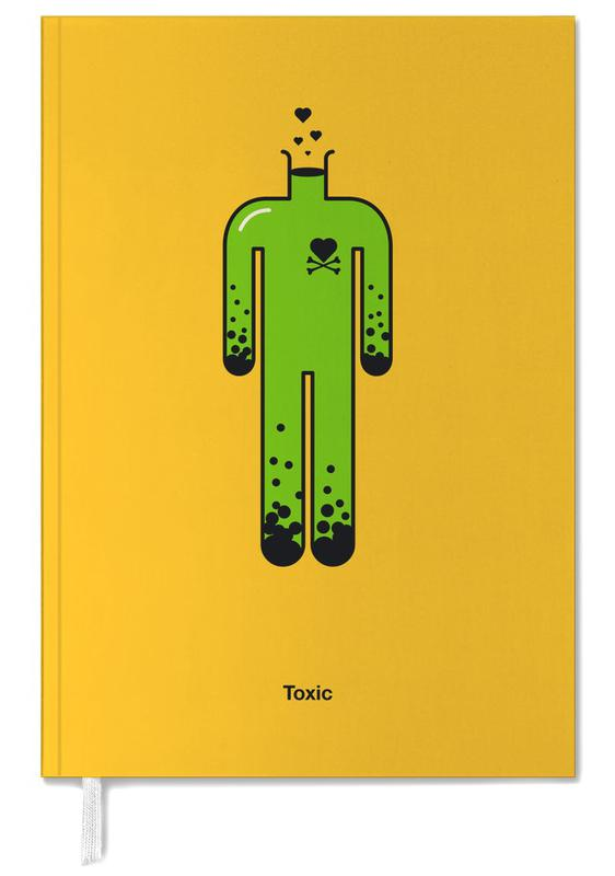 Toxic Personal Planner