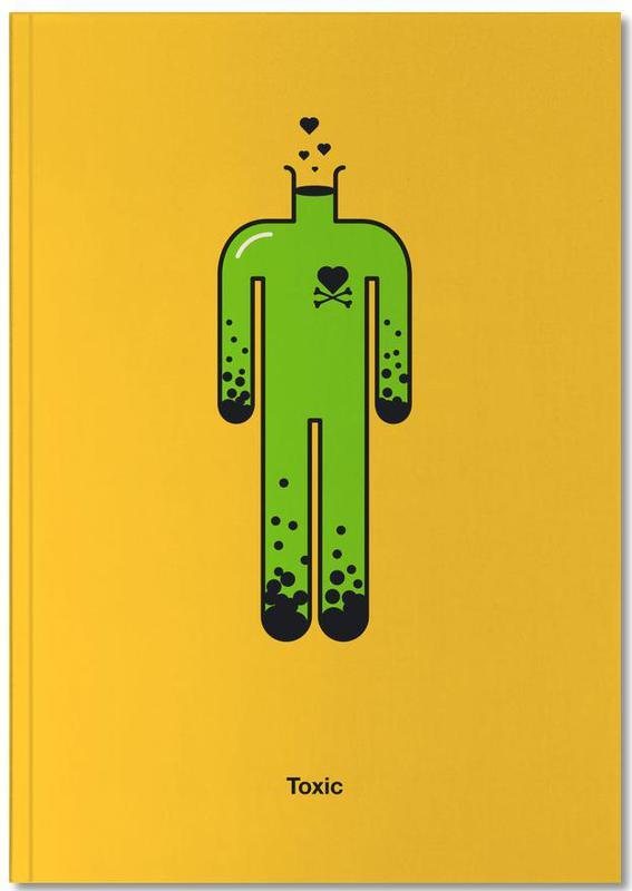 Toxic Notebook
