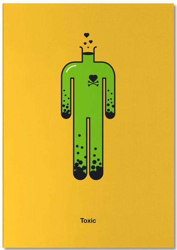 , Toxic Notepad