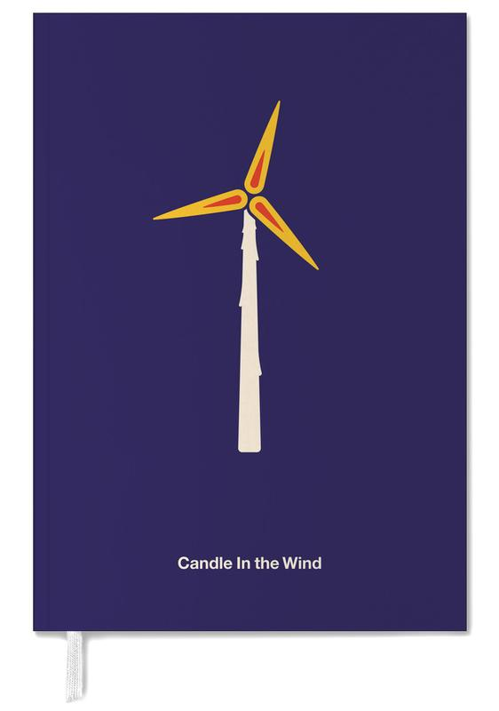 , Candle in the Wind -Terminplaner