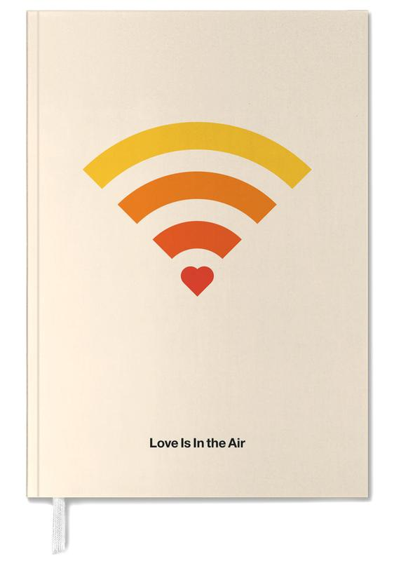 , Love Is In The Air agenda